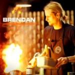 Brendan Langfield Masterchef 2014 Contestant