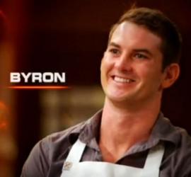 Byron Finnerty