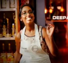 Deepali Behar