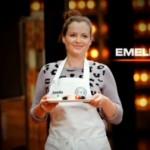 Emelia Jackson Masterchef 2014 Contestant