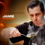 Jamie Fleming Masterchef 2014 Contestant