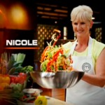 Nicole Cleave Masterchef 2014 Contestant