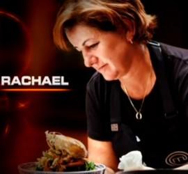 Rachael Ciesiolka