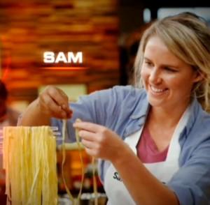 Sam Gant