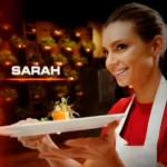Sarah Todd Masterchef 2014 Contestant