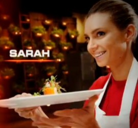 Sarah Todd