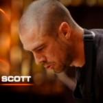 Scott Yeoman Masterchef 2014 Contestant