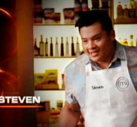 Steven Peh