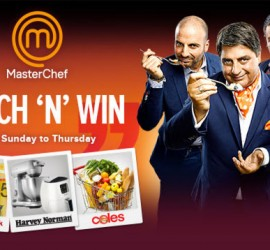 Masterchef Competition