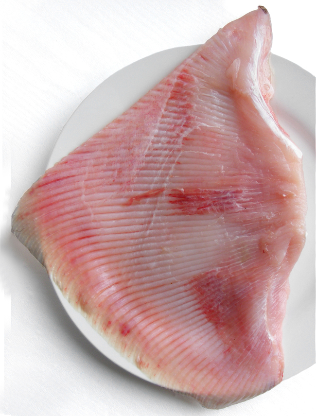 how to cook skate fish