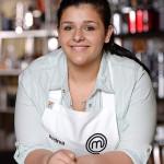 Andrea Farinha Masterchef Contestant