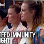 Masterchef Immunity Pin – Reynold vs Jessie vs Billie vs Sara