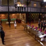 Mastchef Elimination – John, Rose, Georgia, Sara, Matthew and Stepehen