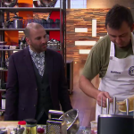 Tonight's Masterchef Australia Immunity Challenge – Matthew vs Ashleigh vs Rose