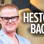 Masterchef Heston Blumenthal Mystery Box