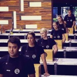 Masterchef Elimination – Jacqui, Ashleigh, Stephen, Georgia, Matthew, Jamie, Billie