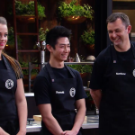 Masterchef Elimination… or not! Matthew vs Reynold vs Billie