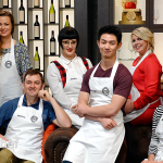 Masterchef Mystery Box – Top 8