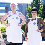 Masterchef Press Club Challenge – Who is safe?