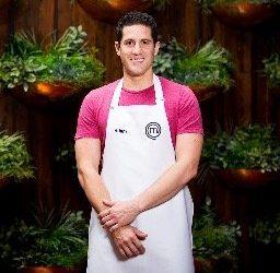 Adam Mizzi Masterchef Contestant