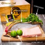 MasterChef Mystery Box Ingredients – Winner Straight Through to Immunity