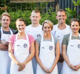 Masterchef australia celebrity chef challenge