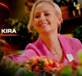 Kira Westwick