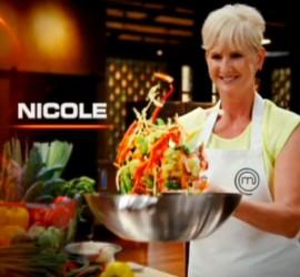 Nicole Cleave