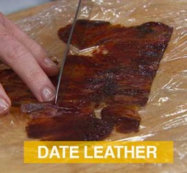 Renaes Date Leather