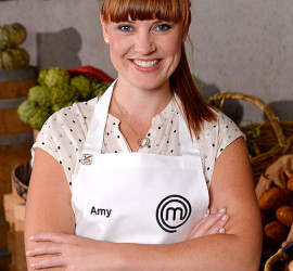 Amy Luttrell Masterchef Contestant
